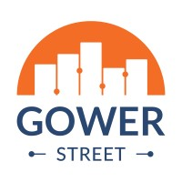 Gower Street Analytics Logo