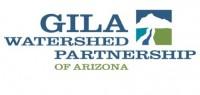 Gila Watershed Partnership of Arizona Logo