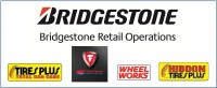 Bridgestone Retail Operations Logo