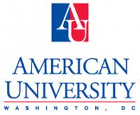 American University in Washington DC Logo