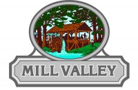 City of Mill Valley Logo