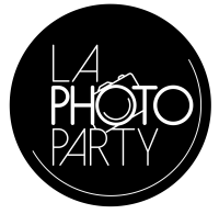LA Photo Party Logo