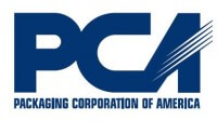 Packaging Corporation of America (PCA) Logo