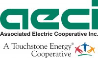 Associated Electric Cooperative Inc Logo