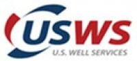 US Well Services Logo