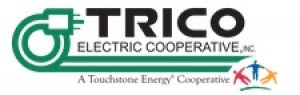Trico Electric Cooperative, Inc. Logo