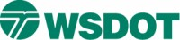 Washington State Department of Transportation  Logo