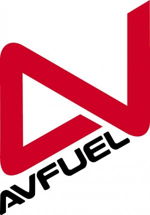 Avfuel Corporation Logo