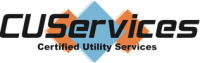 Certified Utility Services, Inc.  Logo