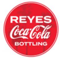 Reyes Coca-Cola Bottling Logo