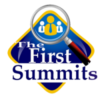 The first summits Logo